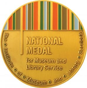 national medal museum service artrain
