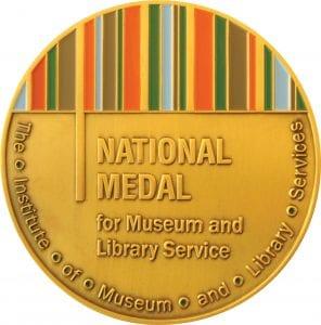 national medal museum service artrain